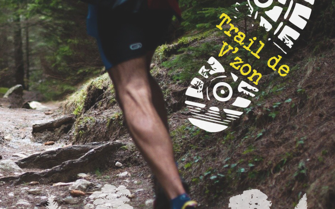 Trail de Vezon